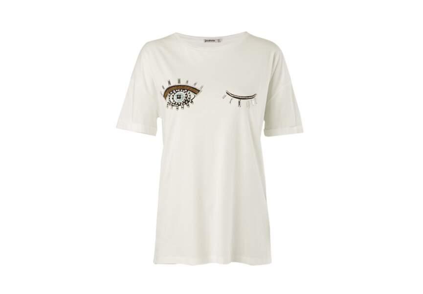 Le t-shirt cool des mamans branchées