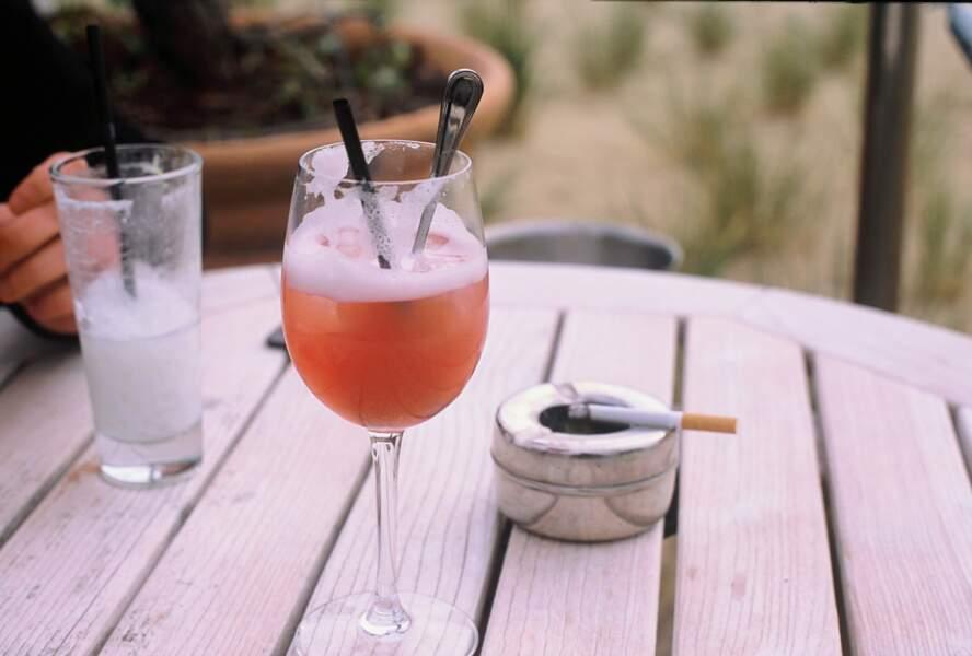 6. Réduire cigarettes, alcool et autres boissons néfastes pour le coeur