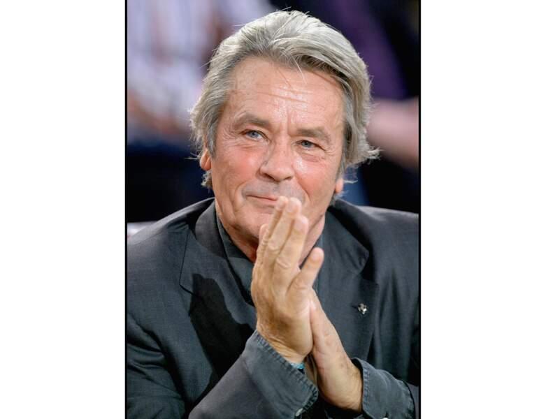 """En 2004, il est invité sur le plateau de """"Vivement Dimanche"""""""