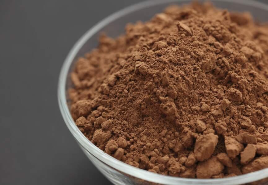 Le cacao : l'ami du cerveau