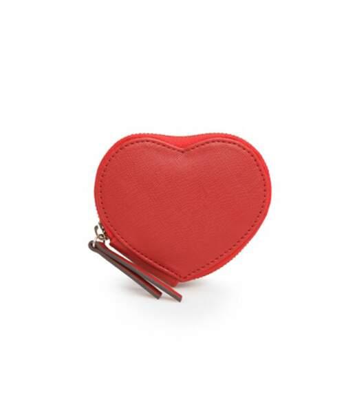 Le love-porte-monnaie