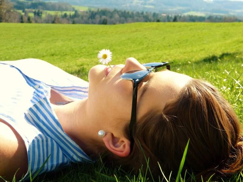 L'astuce de la sophrologue : pratiquer la pause relaxante