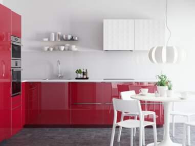 Cuisines Ikea : nos idées préférées