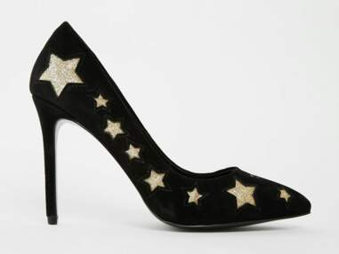 30 chaussures pour les fêtes
