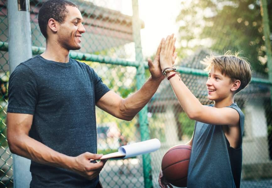 Les gauchers sont de meilleurs sportifs : Vrai