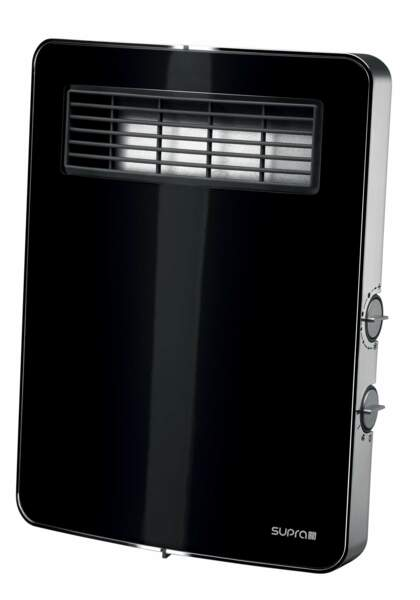 Un radiateur ultra-plat