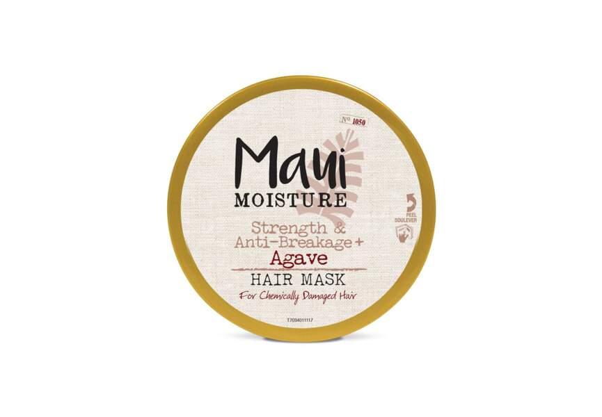 Le masque Agave Maui Moisture