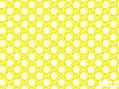 Origami : des feuilles jaunes à imprimer pour vos créations