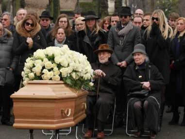 Derniers adieux à la grande Michèle Morgan