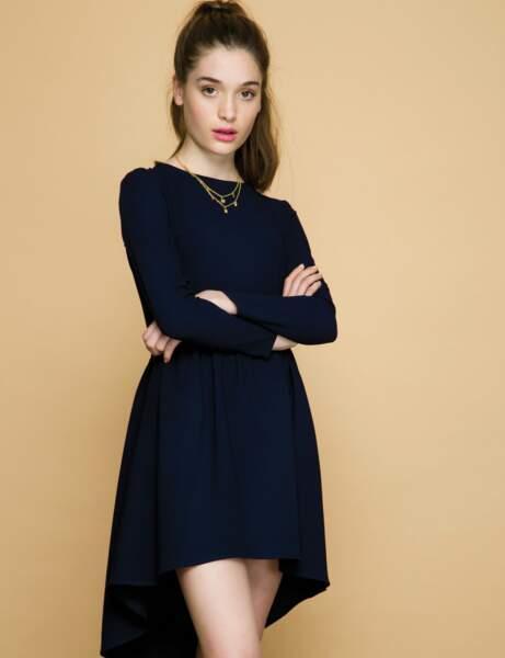 La petite robe noire autrement