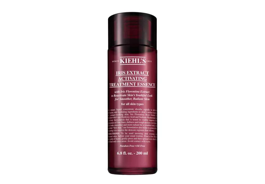 L'Iris Extract Activating Treatment Essence Kiehl's