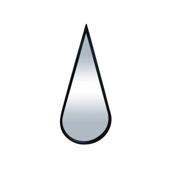 Miroir goutte d'eau Alinéa