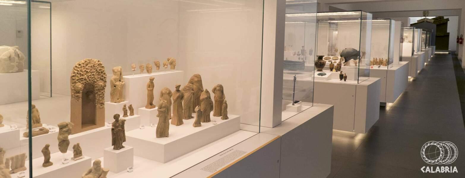 Musée Archéologique National de Reggio Calabria