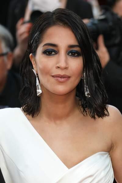 Leila Bekhti au 71e Festival de Cannes - 2018