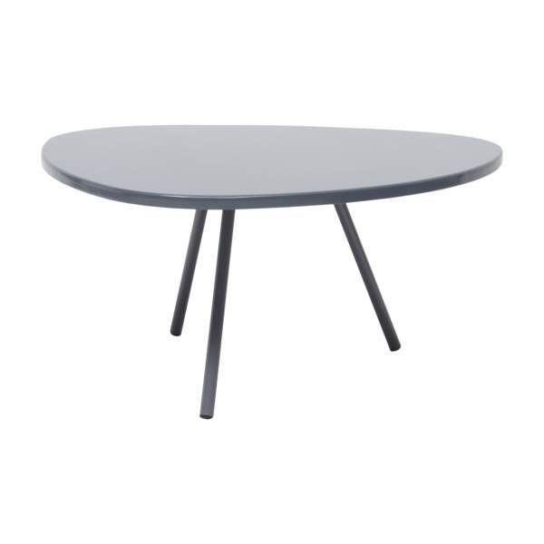 Table basse trois pieds Fly