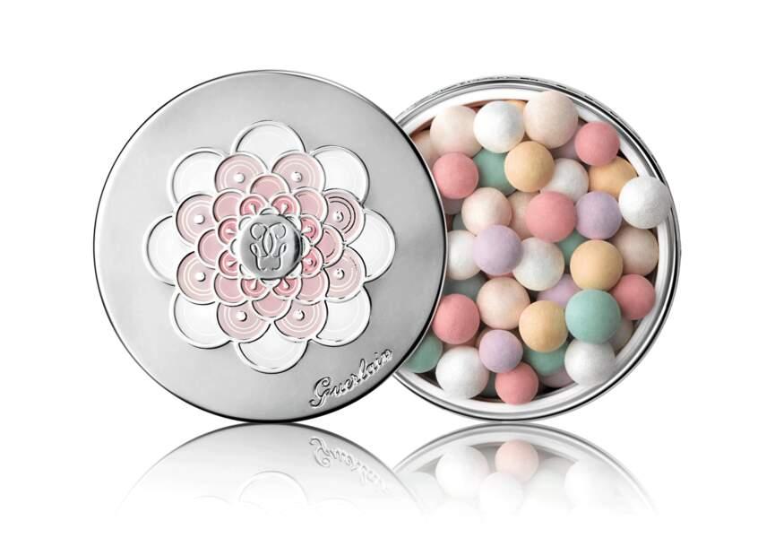 Les Perles Météorites Guerlain