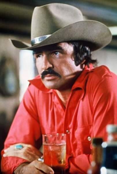 Burt Reynolds, le 6 septembre