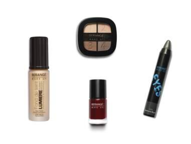 Maquillage pas cher : nos 10 marques coup de coeur