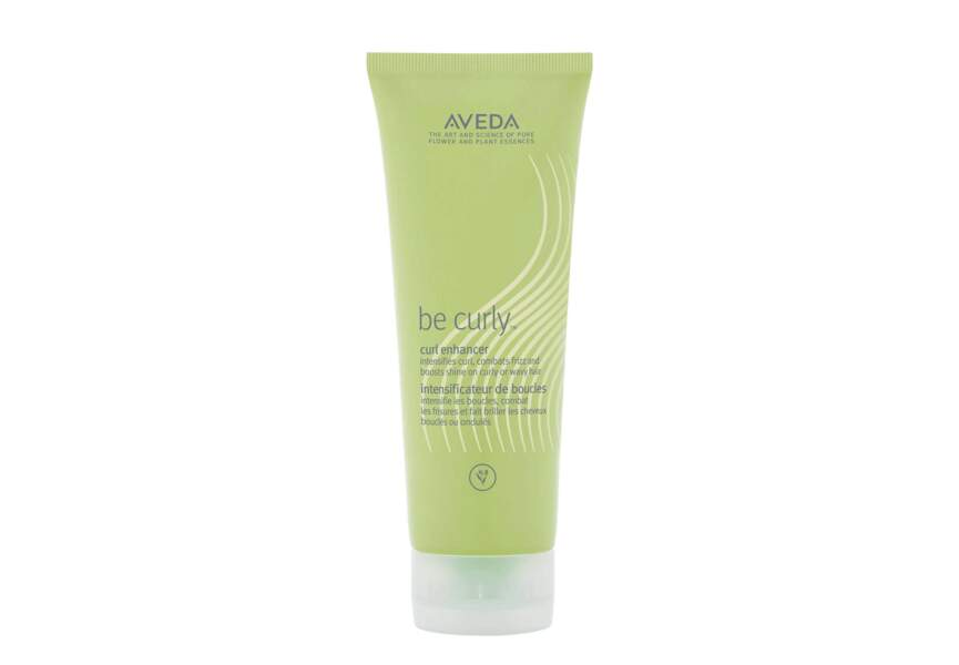 Le Be Curly Curl Enhancer Aveda