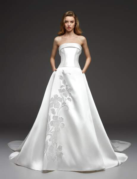 Robe de mariée Cassie