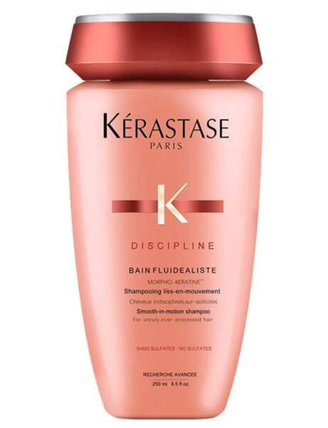 Shampooing lissant Kérastase