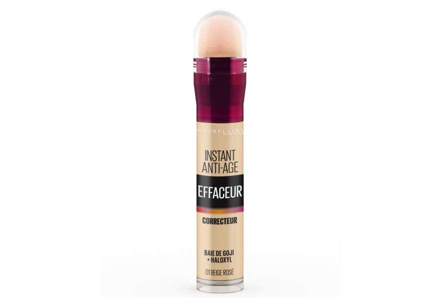 L'Effaceur Instant anti-âge Maybelline New York