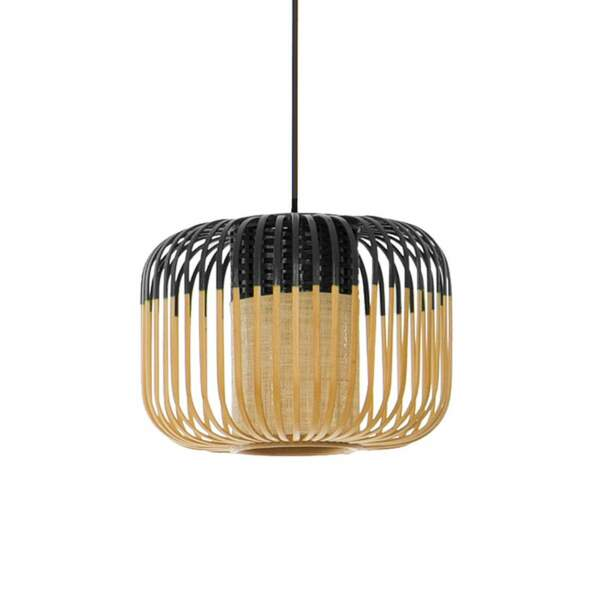 suspension bambou Forestier