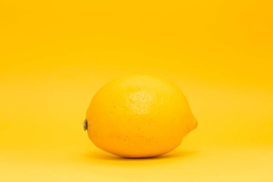 Remède au citron : apaiser une piqûre de moustiques