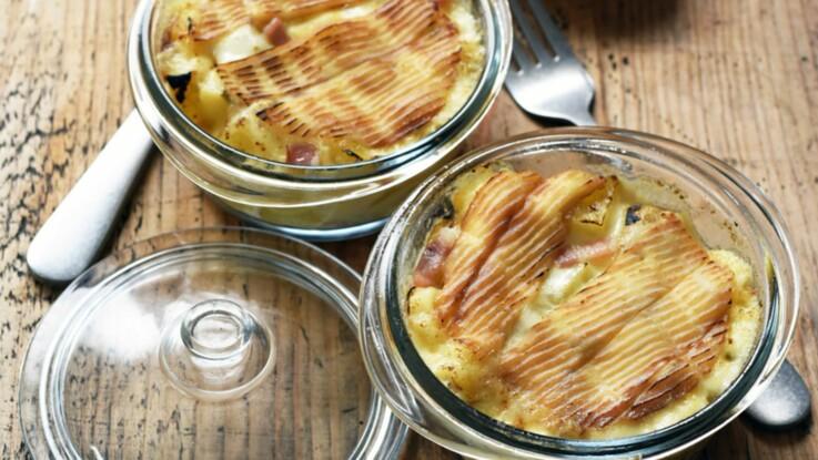 Pomme de terre et fromage : nos recettes faciles et gourmandes