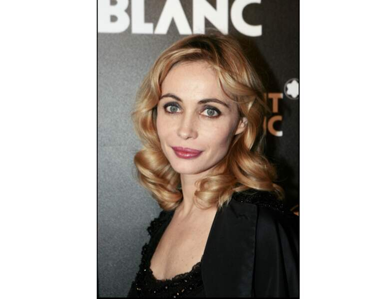 2006 : l'actrice a 43 ans