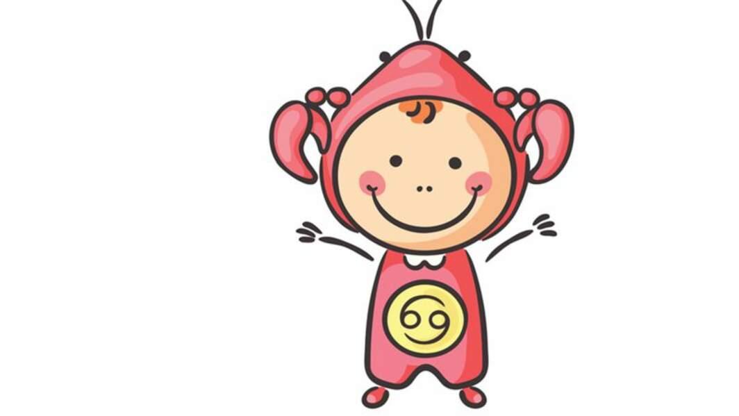 Horoscope du bébé Cancer : son profil astro par Marc Angel