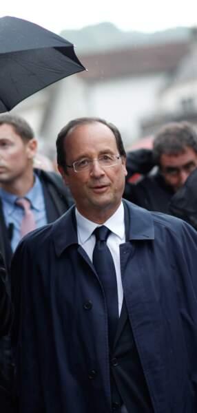 François Hollande a trompé