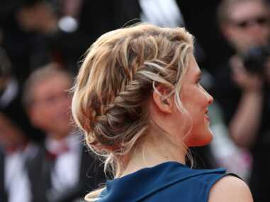 Le palmarès des plus belles coiffures du Festival de Cannes