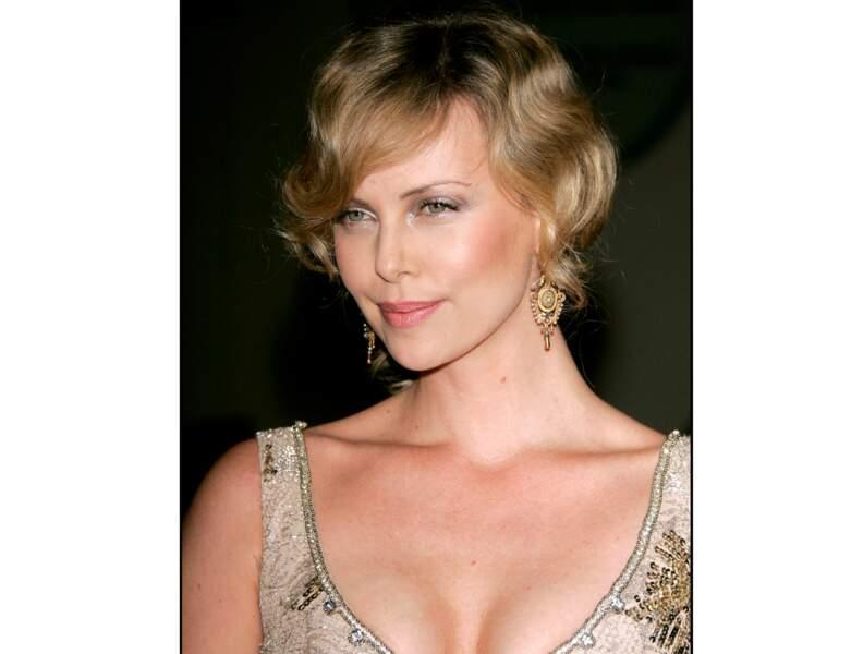 La voici en 2006 à 31 ans lors d'une soirée à Hollywood