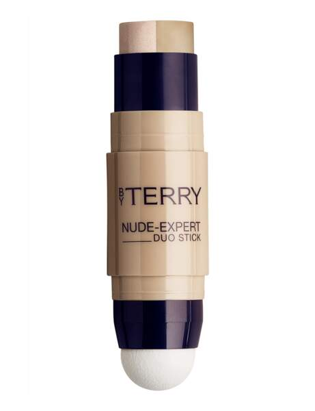 Si je manque d'éclat : le fond de teint Nude Expert By Terry