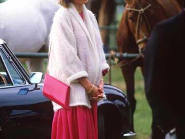 Le style Lady Diana