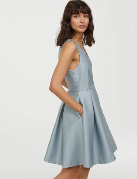 Tenue de cérémonie : la robe danseuse