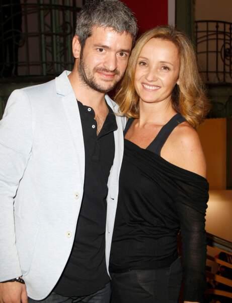 Grégoire et Éléonore de Galard