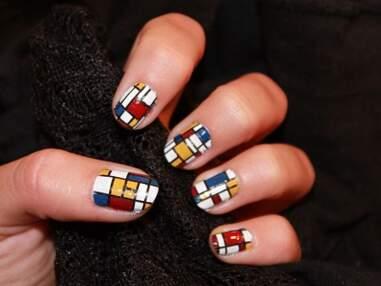 Concours Nail Art : les créations gagnantes