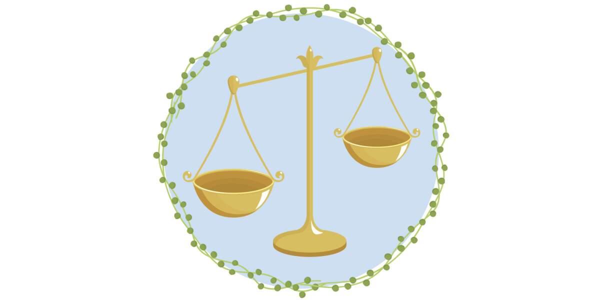 Horoscope du mardi 20 mars pour la Balance