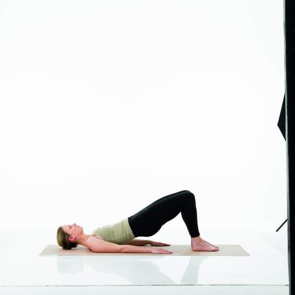 Le Curl up ou enroulement de la colonne (2)