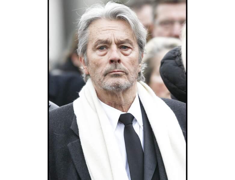 2009 : à 74 ans, il est présent aux obsèques du producteur Georges Cravenne à Paris
