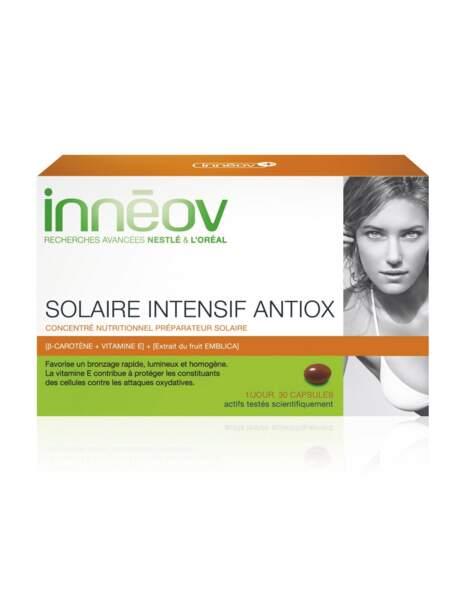 Antioxydant puissant