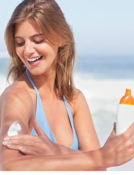 Préapration des peaux à imperfections : activer le mode veille