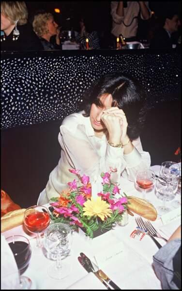 C'est pour elle que le chanteur a écrit la chanson L'Aziza en 1984 pour dénoncer la montée du racisme.