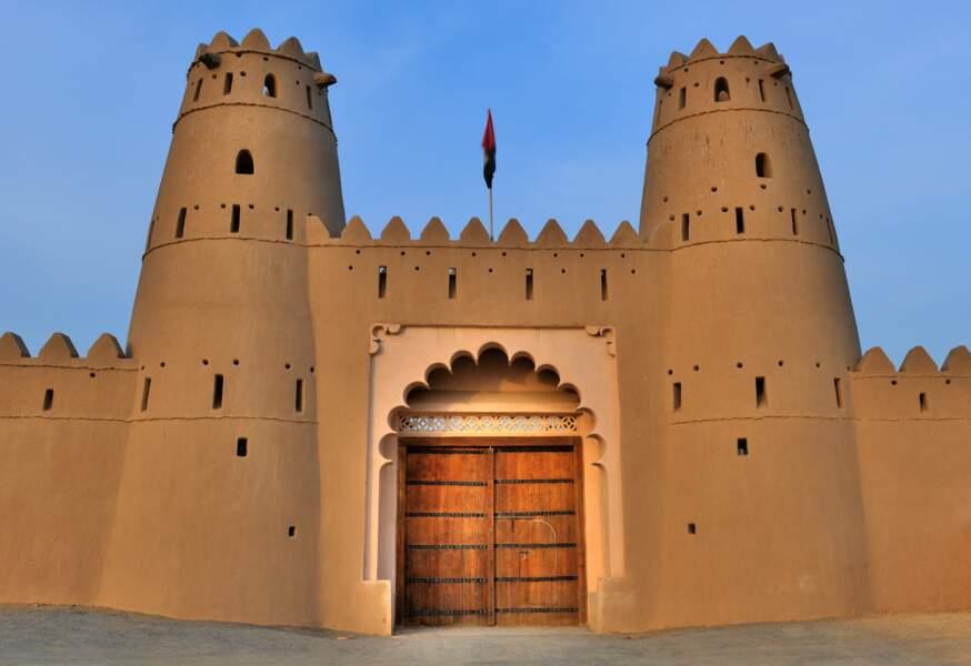 Fort d'Al Jahili