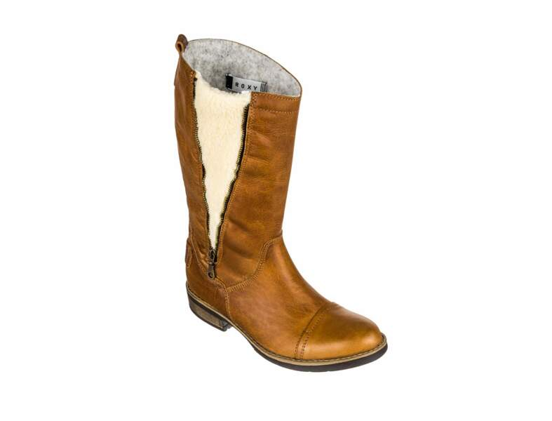 Pour un look country : bottes cavalières Roxy