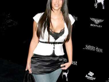 L'évolution physique de la famille Kardashian-Jenner