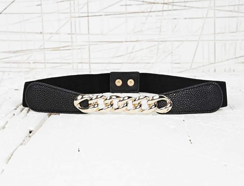 La ceinture bijou