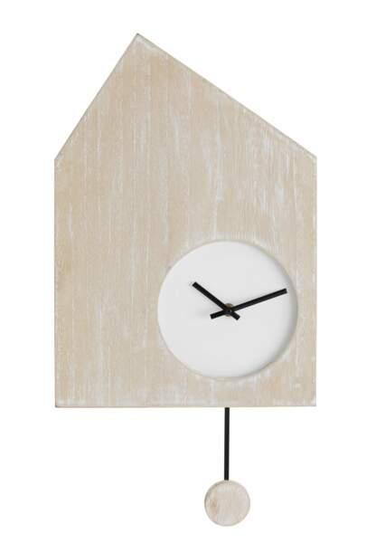 Horloges : le modèle à balancier Fly